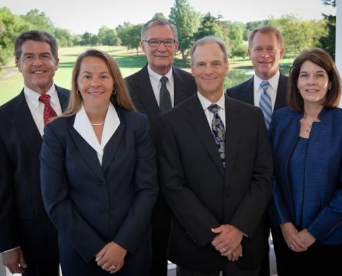 Phillips Financial Staff