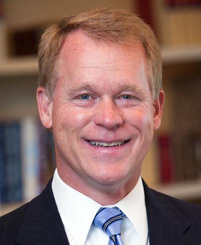 Chad L. Burch, CFP®